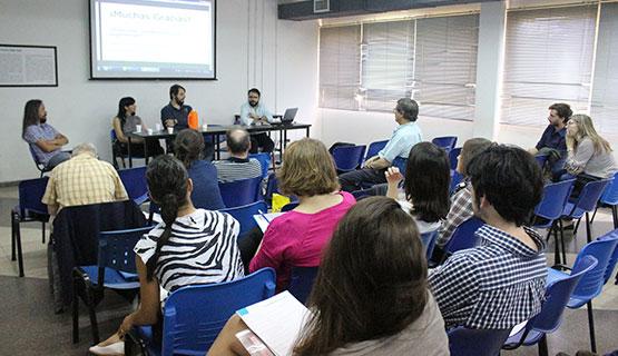 16º Jornadas sobre Mercado de Trabajo y Equidad en la Argentina