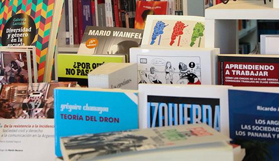 Una encuesta revela cómo afecta la cuarentena en el sector del libro: las librerías, las más afectadas