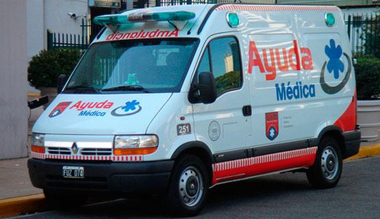 Nuevo servicio de emergencias médicas para el Campus y el Centro Cultural