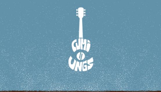 Bandas seleccionadas para el CUMI-UNGS