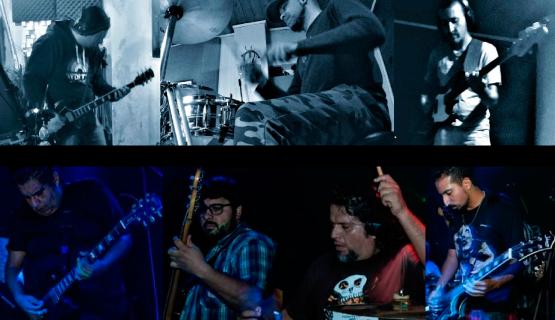 Bandas de rock instrumental: Altares y Piloto @ Ci3ga5