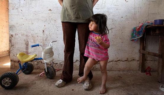 Participación de la UNGS en un informe de UNICEF sobre pobreza infantil