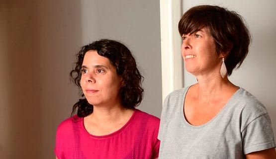 Género y clase con cama adentro | Entrevista a Débora Gorban y Ania Tizziani en Revista Ñ
