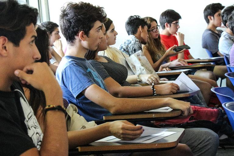 Cronograma de elecciones estudiantiles ante el Comité de Carrera de la Licenciatura en Comunicación