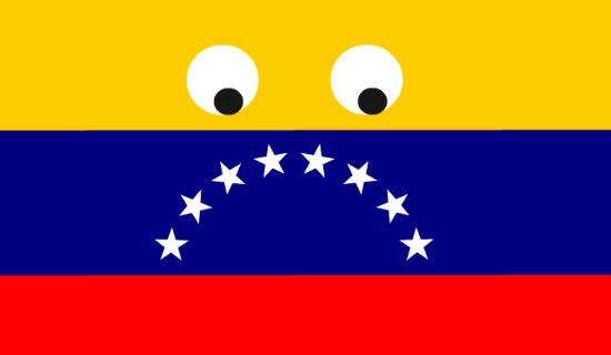 Venezuela, o de la resistencia | Rocco Carbone en El cohete a la luna