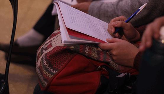 Taller de Lengua y Cultura Quechua