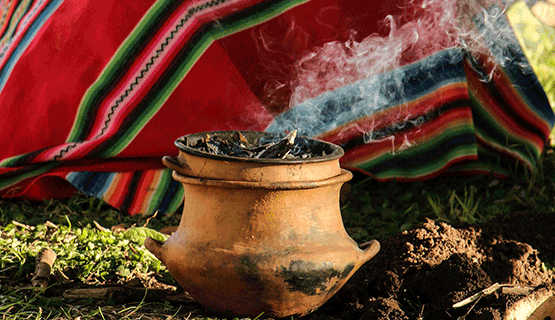 Ceremonia del Pacha Pokqoy (Equinoccio de Otoño)