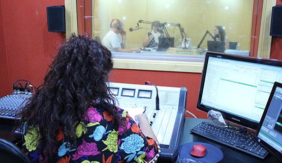 FM La Uni lanzó su programación 2020