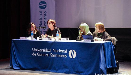 Se desarrolla en la UNGS el 4to. Congreso Latinoamericano de Estudios Urbanos
