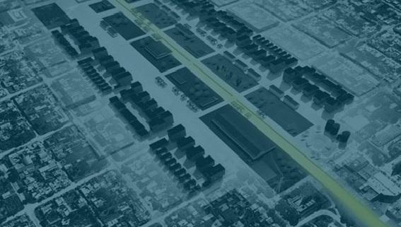 Convocatoria para enviar los resúmenes de ponencias para el Congreso de Estudios Urbanos