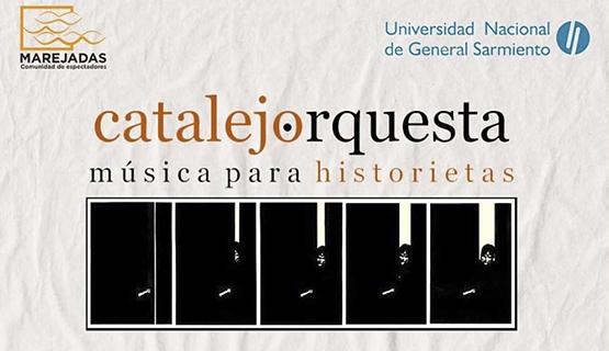 Presentación de La Catalejo Orquesta