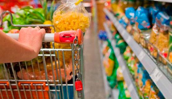 En mayo el aumento de precios en San Miguel fue del 4.64%