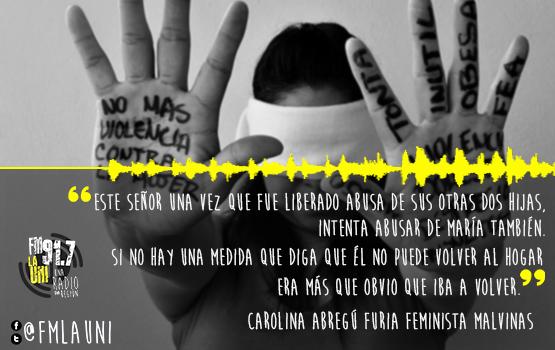 Pablo Nogués: Una niña víctima de abuso intentó suicidarse