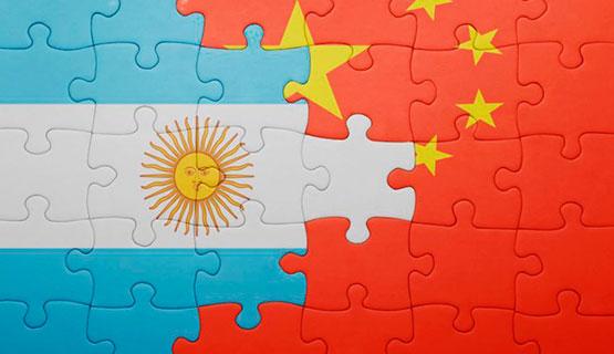 """Panel """"Inversiones Chinas en Argentina: experiencias en energías renovables, minería y petróleo"""""""