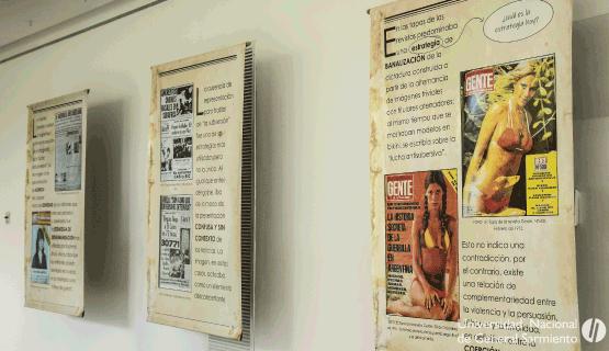 Memoria y reconstrucción histórica: la fotografía de prensa en la última dictadura militar