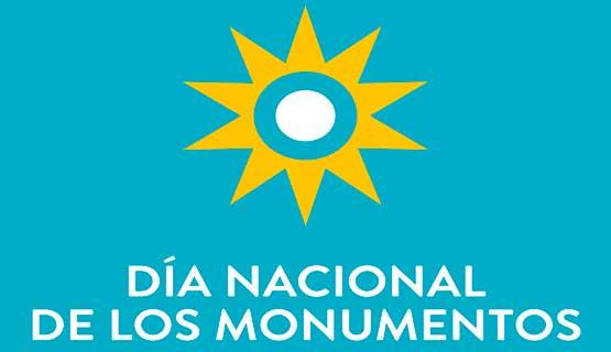 Día Nacional de los Monumentos en el Centro Cultural