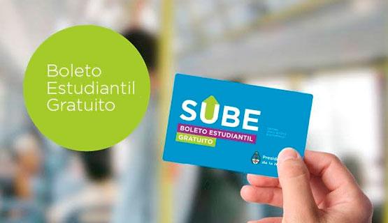 El gobierno de la provincia de Buenos Aires no implementa el boleto estudiantil gratuito para la UNGS