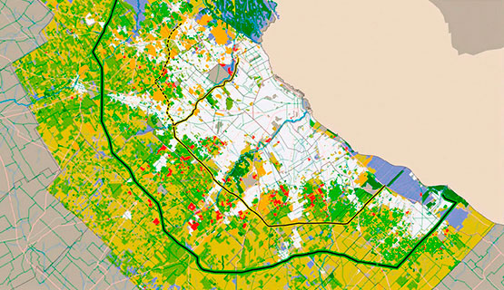 Espacio urbano y el proceso de construcción de la ciudad. Conflictos y problemática de la vivienda, el hábitat y la expansión metropolitana