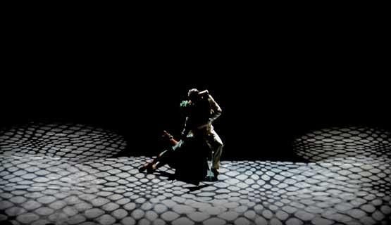 Seminario de danza: Deconstrucción y fusión