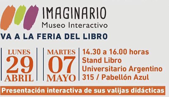 Imaginario va a la Feria
