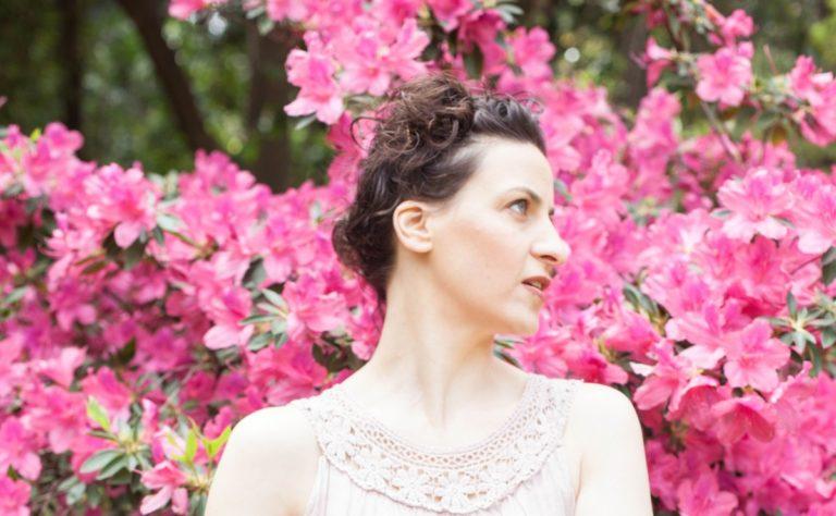 Encuentros con escritores: Gabriela Bejerman