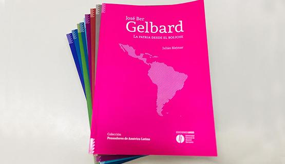José Ber Gelbard. La patria desde el boliche