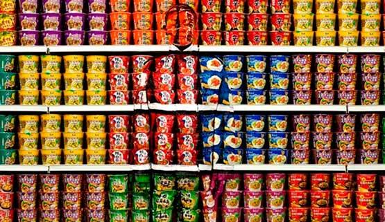 Mateada Científica: ¿Por qué comemos lo que comemos? Situación actual y ejercicio de la soberanía alimentaria