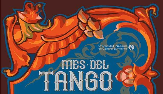 Mes del tango