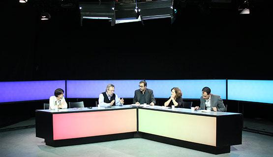 Tercer encuentro del Ciclo Debates conurbanos: