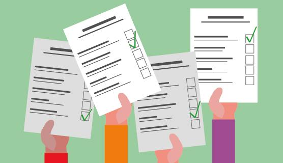 Primer Censo de Estudiantes de la UNGS