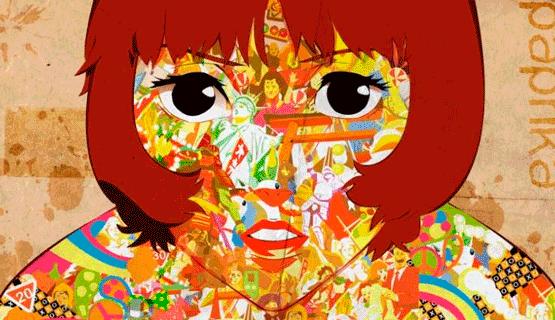 UNGS sabor a Ramen: Paprika de Satoshi Kon