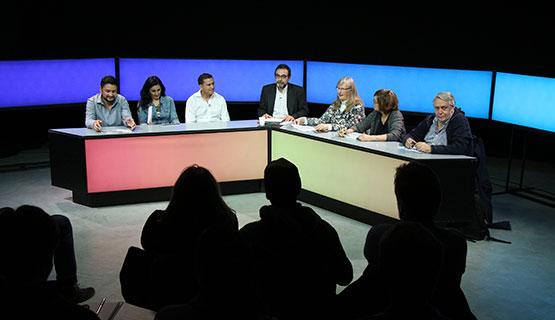 Segundo encuentro del Ciclo Debates Conurbanos 2019: ¿Cómo se gobierna la ciudad metropolitana?