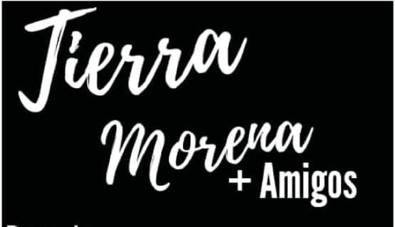 Tierra Morena +amigos
