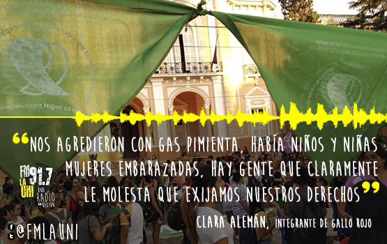 QueSeaLey: Repercusiones del 28M en SanMiguel