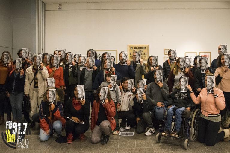 FM La Uni presentó CARTAS A LULA