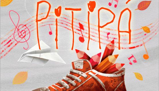 """""""Pitipá"""" del Grupo Pitipá"""