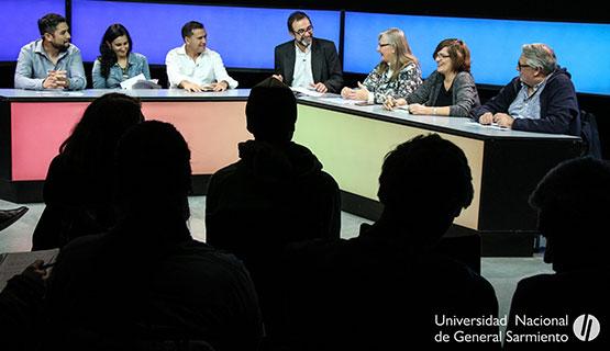 El financiamiento de los municipios, el tema del cuarto encuentro del ciclo Debates Conurbanos