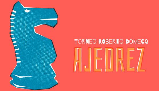 Torneo de ajedrez Roberto Domecq