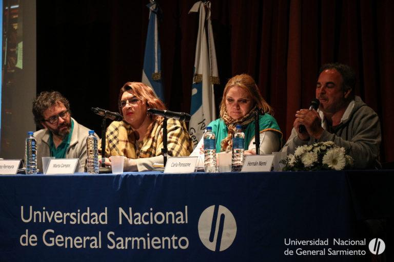 XIX Encuentro de Bibliotecas :