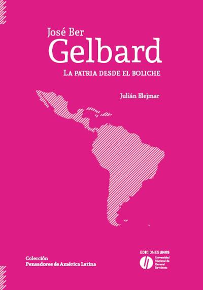 José Ber Gelbard
