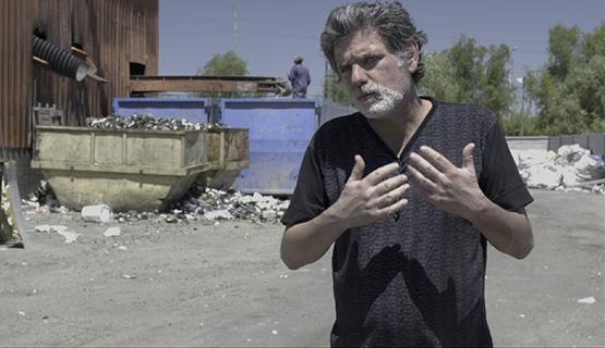 """""""Enterrar la basura es un gran negocio"""""""