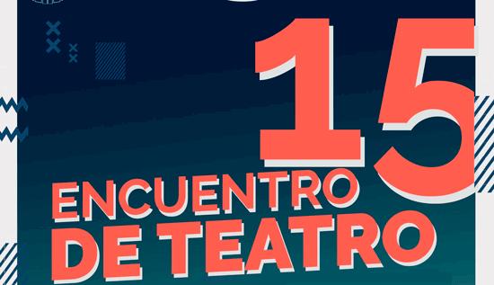15º Encuentro de Teatro UNGS