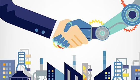 La incidencia de las nuevas tecnologías en la organización del trabajo