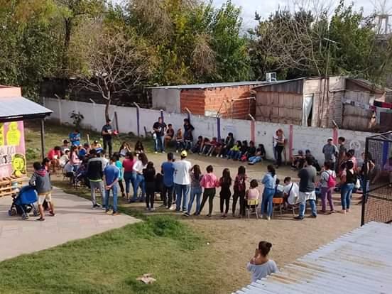 Denuncian violencia institucional de la Policía Municipal de San Miguel