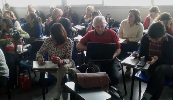 Finalizó el curso de formación Cooperativismo y Economía Social en contextos educativos en la UNGS
