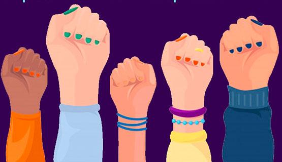Jornada: Cuidados colectivos, protocolos y justicia feminista