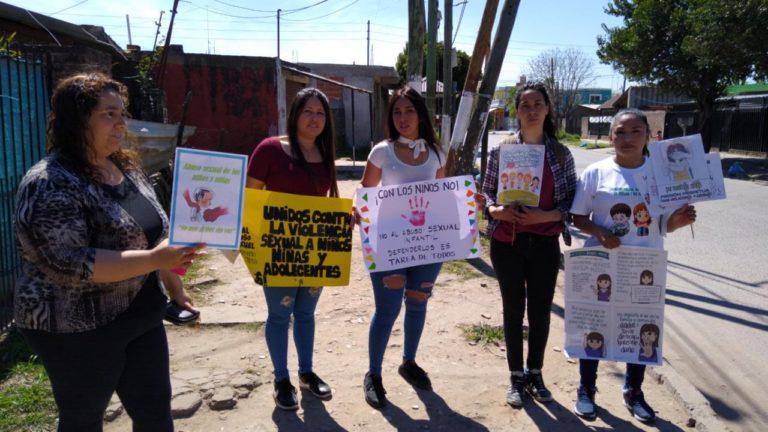 Para la justicia de San Martín, el abuso de una niña de seis años es un delito leve