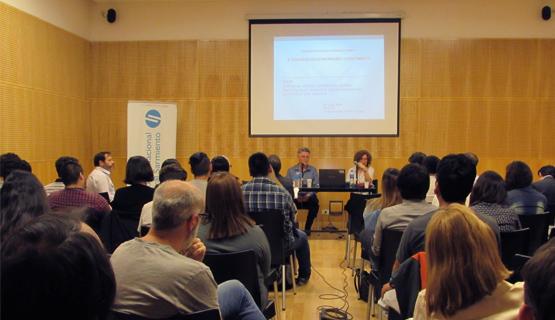 Se realizaron las II Jornadas de Economía del Conocimiento