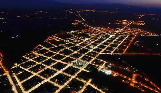 Alianza con la Municipalidad de San Miguel para innovador mantenimiento de luminarias