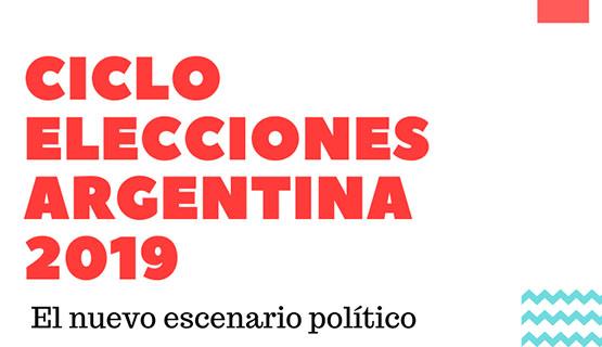 Ciclo Elecciones Argentina: Un nuevo escenario Político